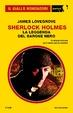 Cover of Sherlock Holmes: la leggenda del Barone Nero