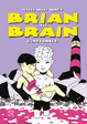 Cover of Brian the Brain – L'Integrale