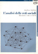 Cover of L' analisi delle reti sociali