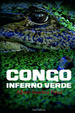 Cover of Congo Inferno Verde