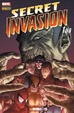 Cover of Secret Invasion n. 1 (di 8)