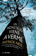Cover of Un monstruo viene a verme