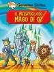 Cover of Il meraviglioso Mago ddi Oz
