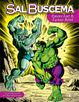 Cover of Sal Buscema