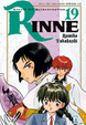 Cover of Rinne vol. 19