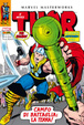 Cover of Marvel Masterworks: Thor vol. 4