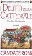 Cover of I Delitti della Cattedrale