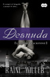 Cover of Desnuda