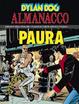 Cover of Dylan Dog: Almanacco della Paura 1996
