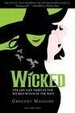 Cover of Wicked