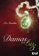 Cover of Damas de la luz