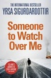 Cover of Someone to Watch Over Me