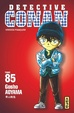 Cover of Détective Conan, Tome 85
