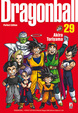 Cover of Dragon Ball Perfect Edition 29