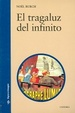 Cover of El Tragaluz Del Infinito/ The Infinite Skylight