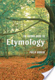 Cover of The Oxford Guide to Etymology