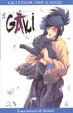Cover of Gaki - Cacciatori di Vento vol. 1