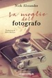 Cover of La moglie del fotografo