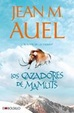 Cover of Los cazadores de mamuts