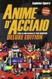 Cover of Anime d'Acciaio