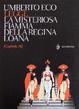 Cover of Umberto Eco legge