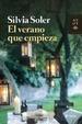 Cover of El verano que empieza