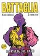 Cover of Battaglia n. 1