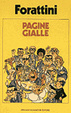 Cover of Pagine Gialle