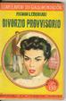 Cover of Divorzio provvisorio