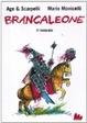Cover of Brancaleone. Il romanzo