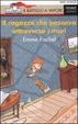 Cover of Il ragazzo che passava attraverso i muri