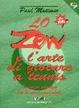 Cover of Lo zen e l'arte di giocare a tennis