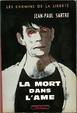 Cover of Les Chemins de la liberté, 3