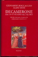 Cover of Decamerone Vol.1