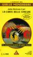 Cover of La corte delle streghe