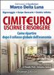 Cover of CimitEuro, uscirne e risorgere. Signoraggio, golpe bancario, debito infinito. Come ripartire dopo il collasso globale dell'economia