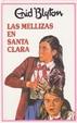 Cover of Las mellizas en Santa Clara