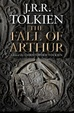 Cover of The Fall of Arthur