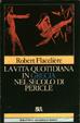 Cover of La Grecia nel secolo di Pericle