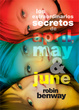Cover of Los extraordinarios secretos de April, May y June