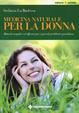 Cover of Medicina naturale per la donna