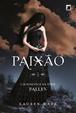 Cover of Paixão