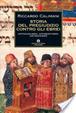 Cover of Storia del pregiudizio contro gli ebrei