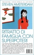 Cover of Ritratto di famiglia con superpoteri