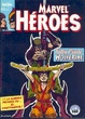 Cover of Marvel Héroes #4 (de 84)
