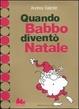 Cover of Quando Babbo diventò Natale