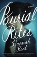Cover of Burial Rites
