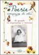 Cover of Poesie compagne di vita