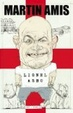 Cover of Lionel Asbo