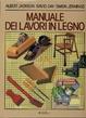Cover of Manuale dei lavori in legno